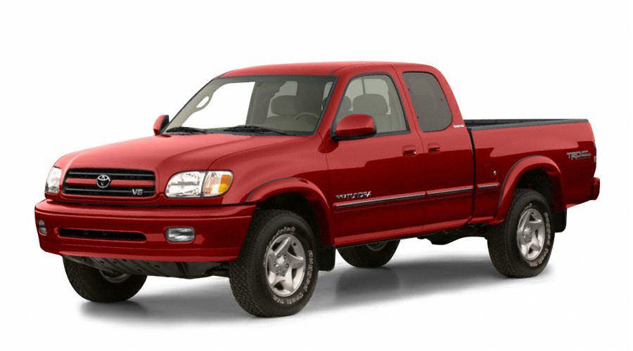 2001 Toyota Tundra Extended Cab Pickup for sale in Castle Rock for $9,995 with 157,023 miles.