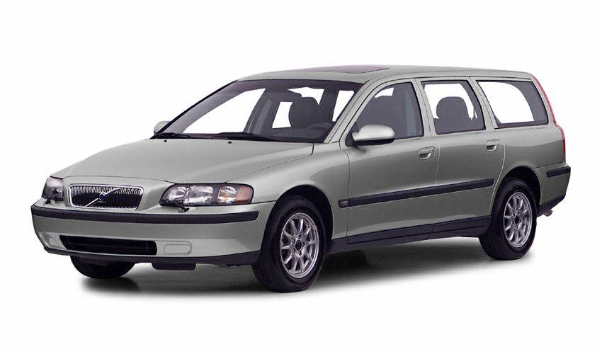 2001 Volvo V70 T5 Wagon for sale in Bonita Springs for $0 with 134,485 miles