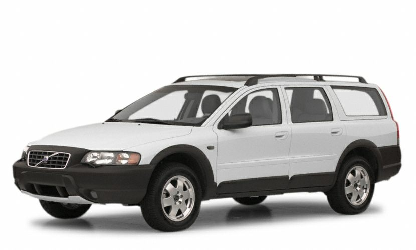 2001 Volvo V70 XC Wagon for sale in Fort Lee for $5,495 with 110,100 miles