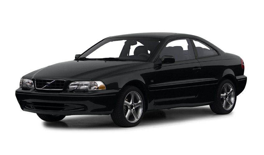 2001 Volvo C70 HT Convertible for sale in Jacksonville for $11,900 with 59,395 miles.