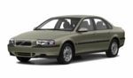 2001 Volvo S80