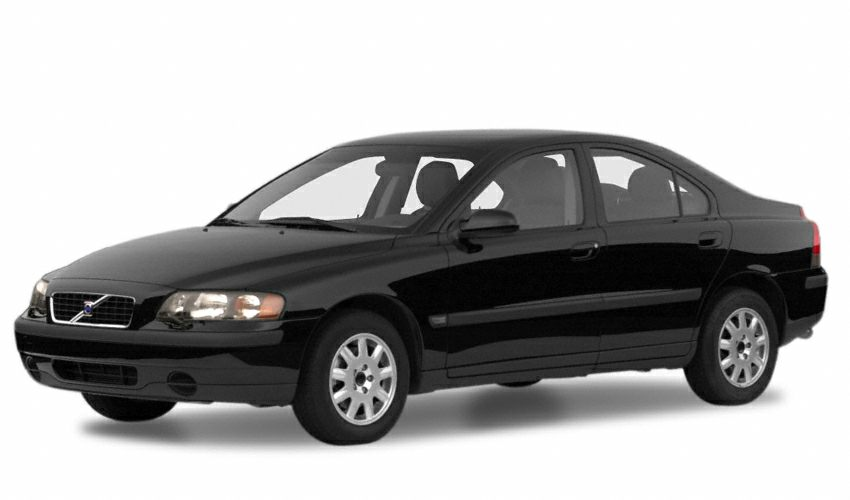 2001 Volvo S60 2.4 Sedan for sale in Kansas City for $4,995 with 106,140 miles.