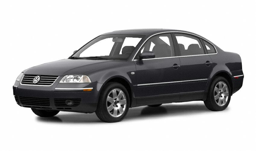 2001 Volkswagen Passat GLX V6 4Motion Wagon for sale in Lenoir for $4,900 with 147,000 miles.