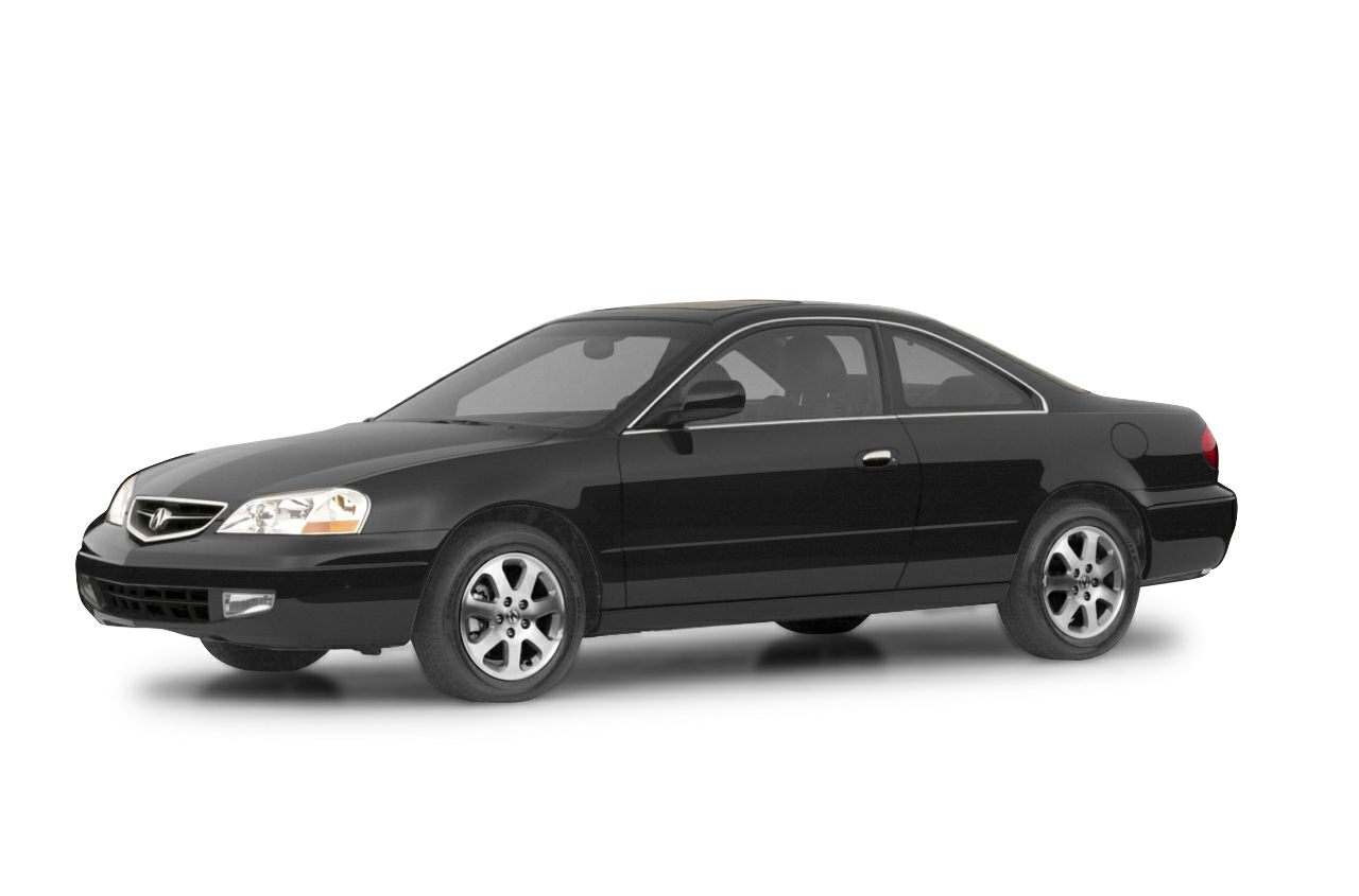 2002 Acura CL 3.2 Coupe for sale in Houston for $0 with 151,055 miles