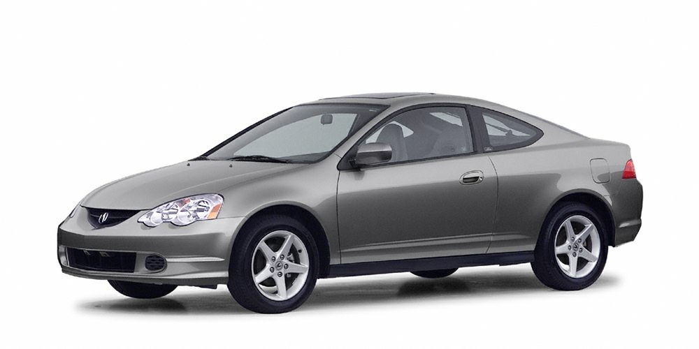 2002 Acura RSX Coupe for sale in Raleigh for $5,500 with 160,661 miles