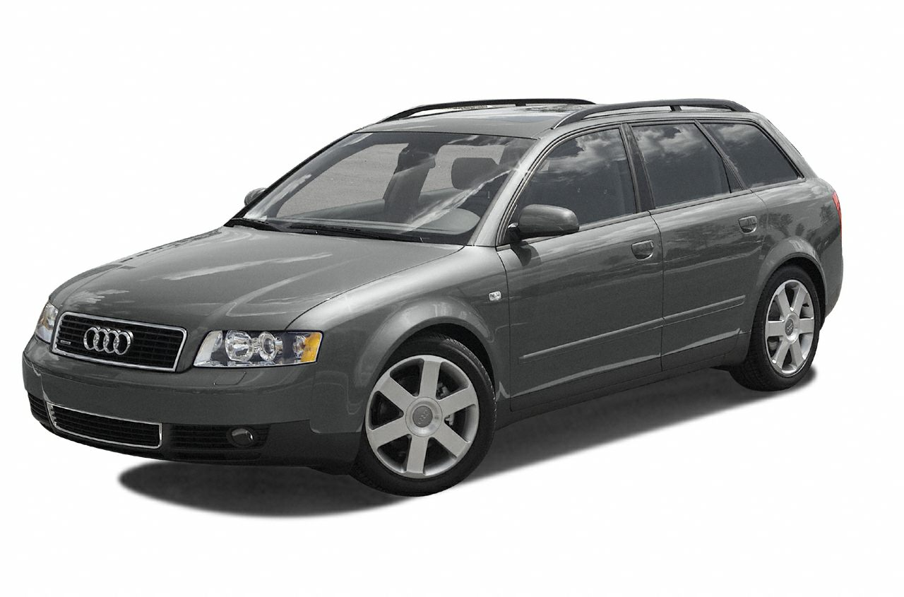 2002 Audi A4 3.0 Avant Quattro Wagon for sale in Attleboro for $5,988 with 116,782 miles