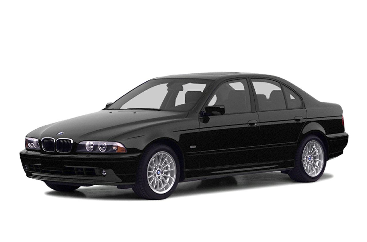 2002 BMW 525 I Sedan for sale in Portland for $5,995 with 135,101 miles.