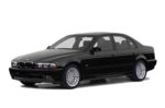 2002 BMW 540