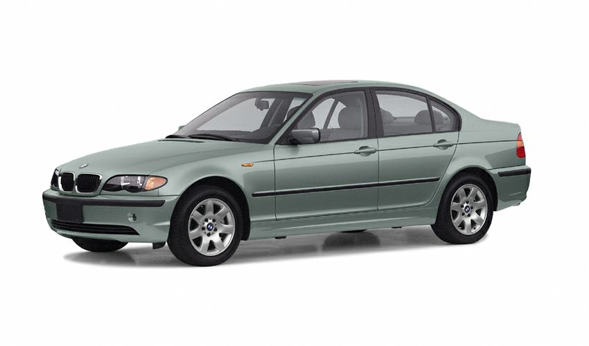 2002 BMW 325 I Sedan for sale in Denver for $4,500 with 146,161 miles.