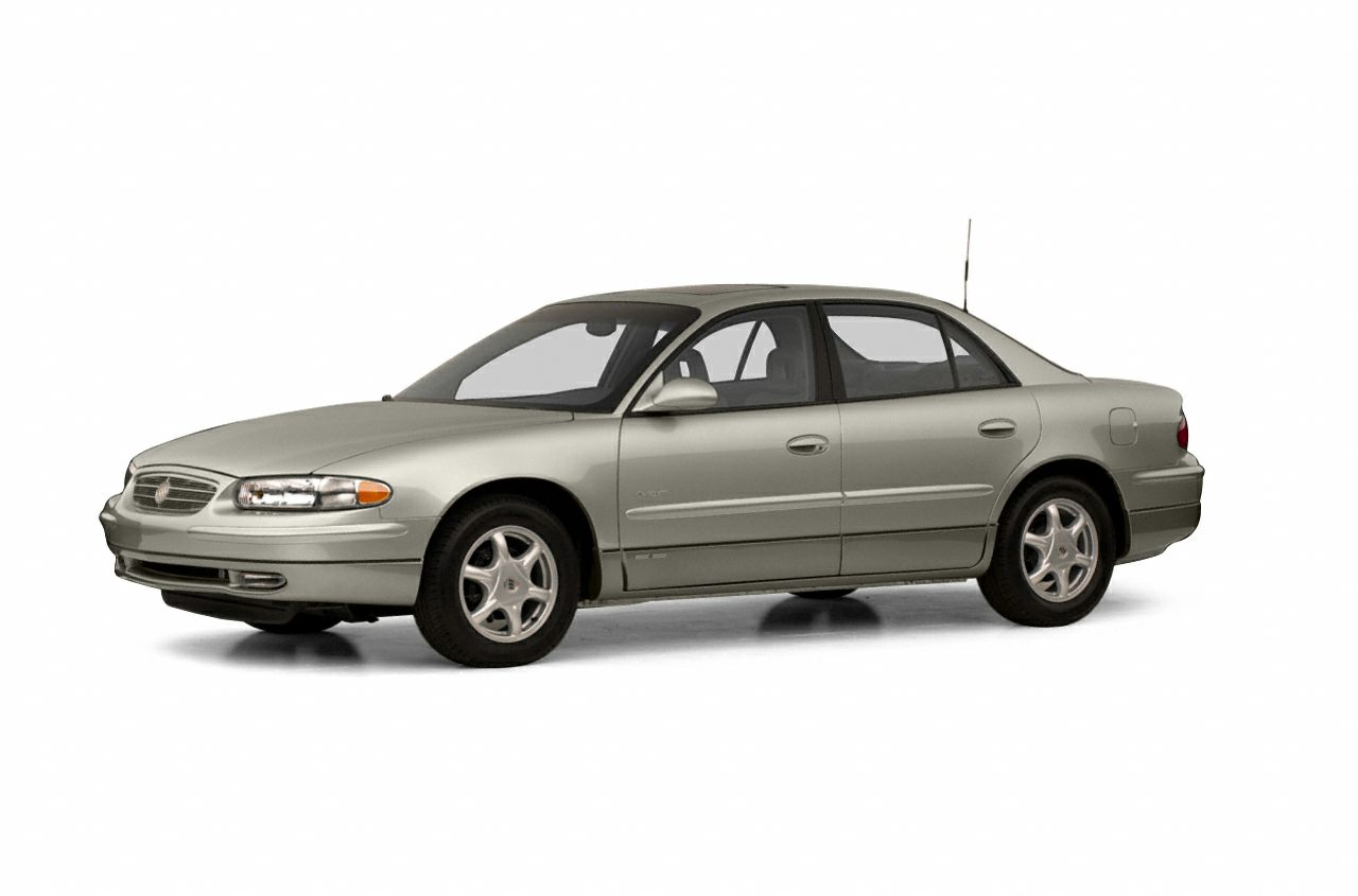 2002 Buick Regal GS Sedan for sale in Faribault for $0 with 115,566 miles
