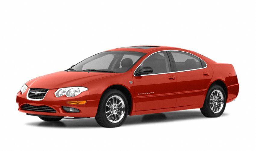 2002 Chrysler 300M Sedan for sale in Largo for $4,100 with 70,102 miles