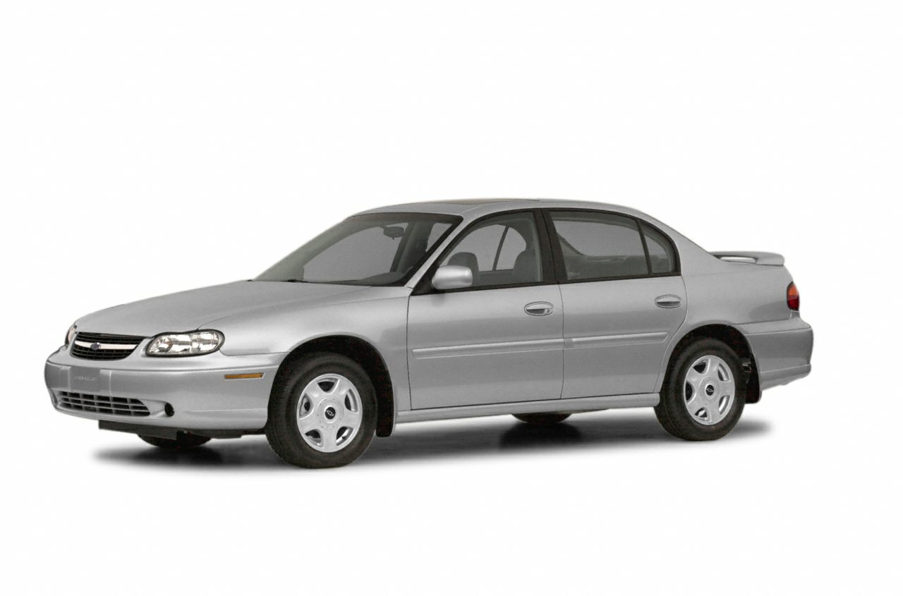 2002 Chevrolet Malibu Sedan for sale in Lansing for $3,900 with 129,718 miles.