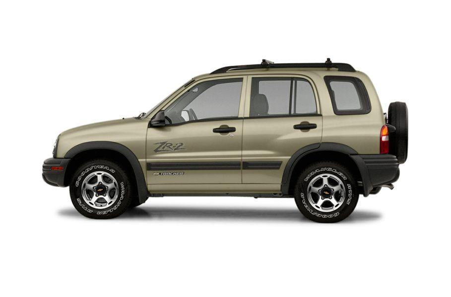 Cars For Sale Chevrolet Tracker
