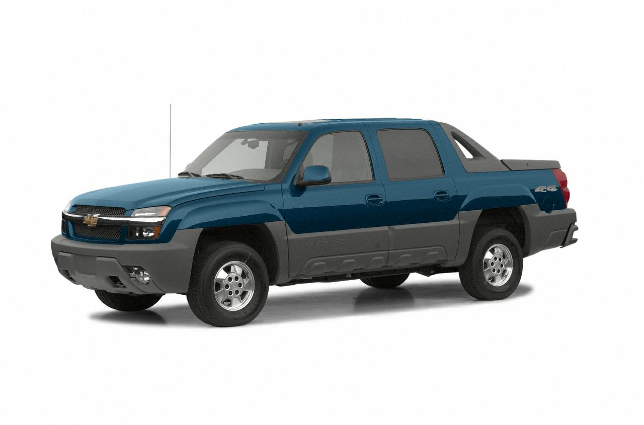 2002 Chevrolet Avalanche 1500 Crew Cab Pickup for sale in Scottsbluff for $6,999 with 207,257 miles