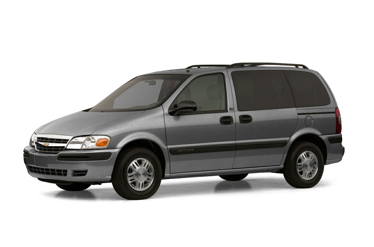 2002 Chevrolet Venture LS Minivan for sale in Summerville for $2,695 with 366,163 miles.