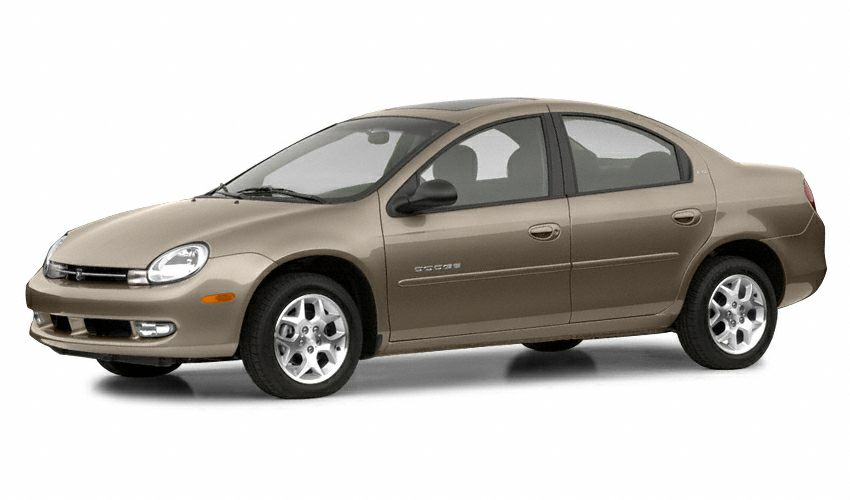 2003 Dodge Neon SXT Sedan for sale in Missoula for $4,995 with 111,174 miles
