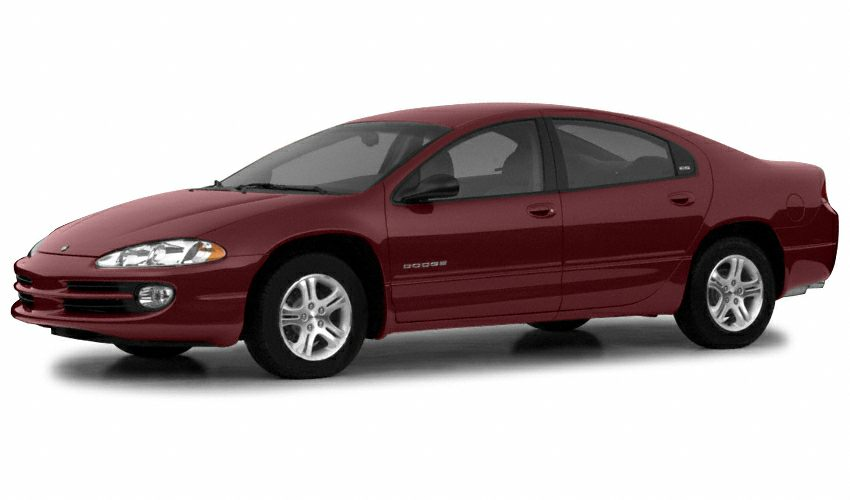 2002 Dodge Intrepid SE Sedan for sale in Rochelle for $0 with 189,085 miles