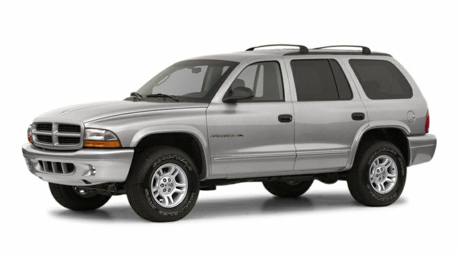 2002 Dodge Durango SLT SUV for sale in Faribault for $0 with 116,240 miles
