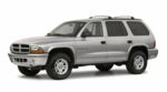 2002 Dodge Durango