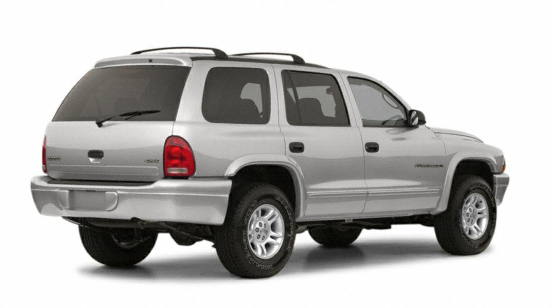 2002 Dodge Durango Specs Pictures Trims Colors Cars Com