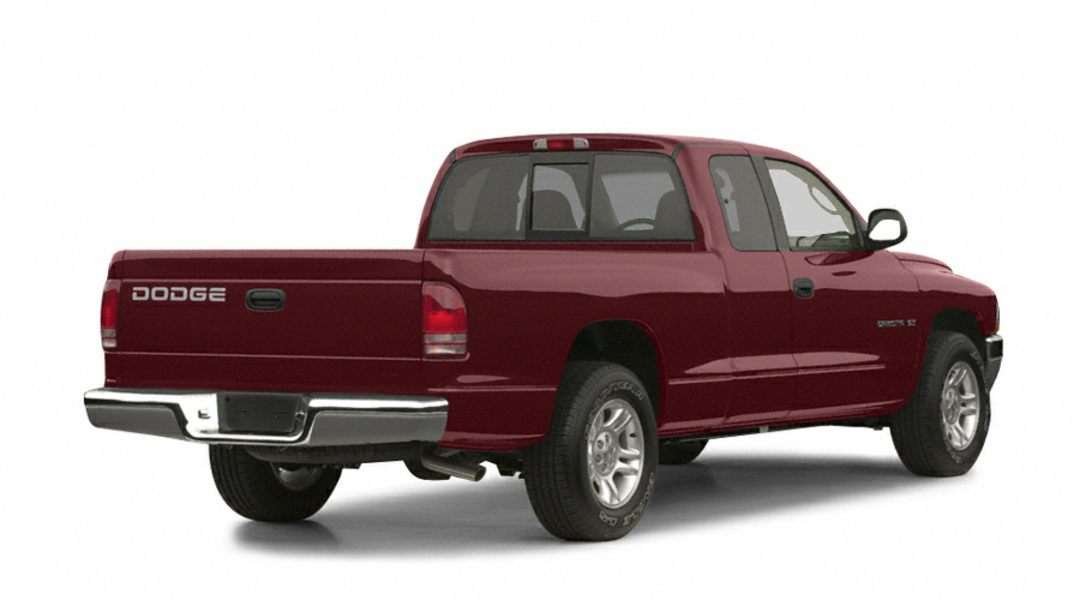 2002 dodge dakota reviews specs and prices. Black Bedroom Furniture Sets. Home Design Ideas