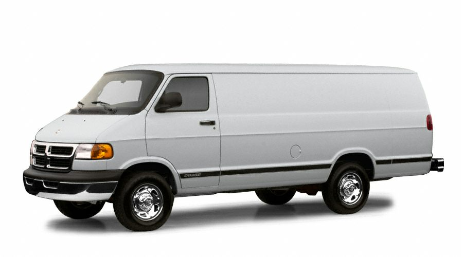 2002 Dodge Ram Van 3500 Cargo Van for sale in Fort Worth for $4,926 with 108,812 miles.