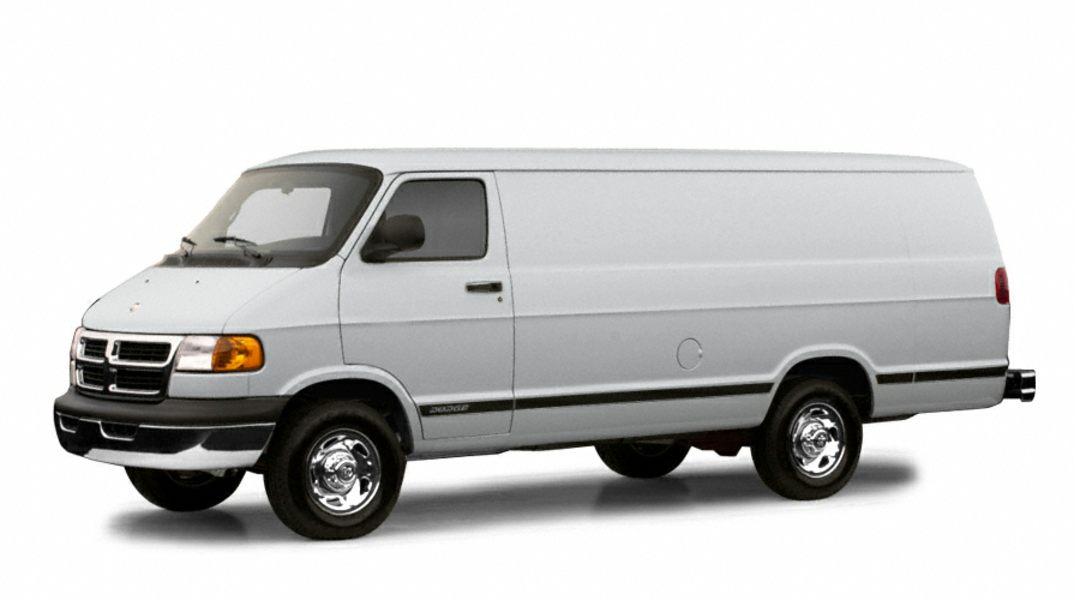2002 Dodge Ram Van Reviews Specs And Prices Cars Com