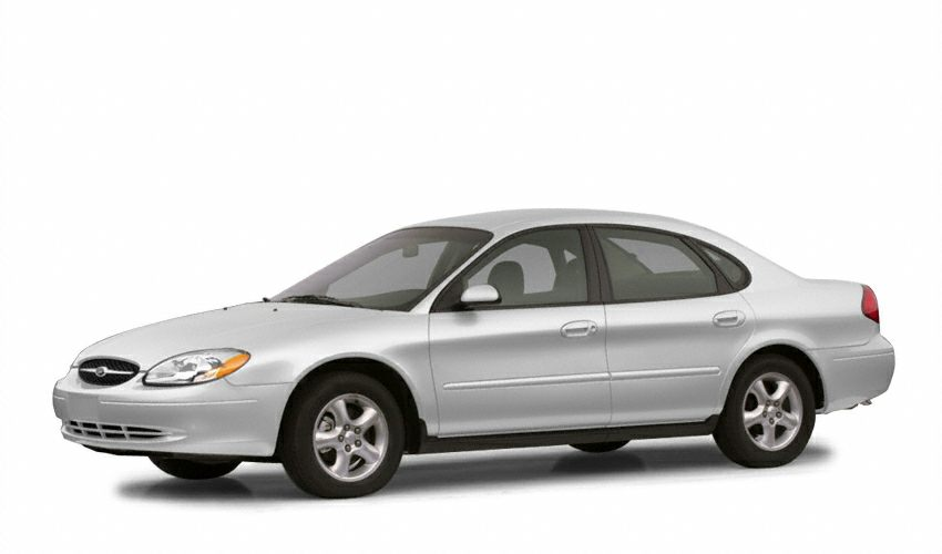 2002 Ford Taurus SES Sedan for sale in Mount Joy for $4,995 with 93,581 miles.