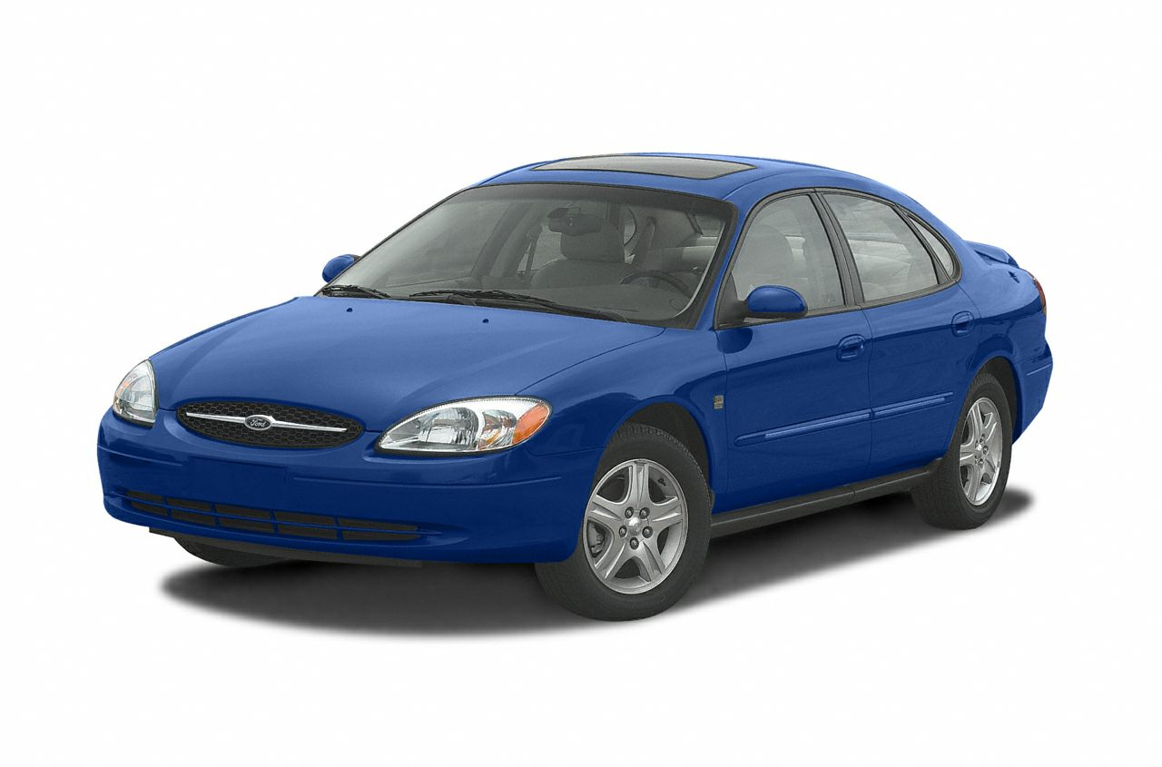 2002 Ford Taurus SEL Wagon for sale in Omaha for $7,999 with 85,361 miles.
