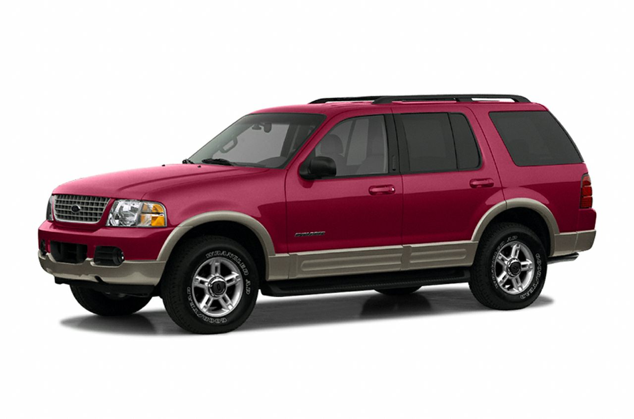 2002 Ford Explorer XLS SUV for sale in Indianapolis for $2,379 with 165,051 miles.