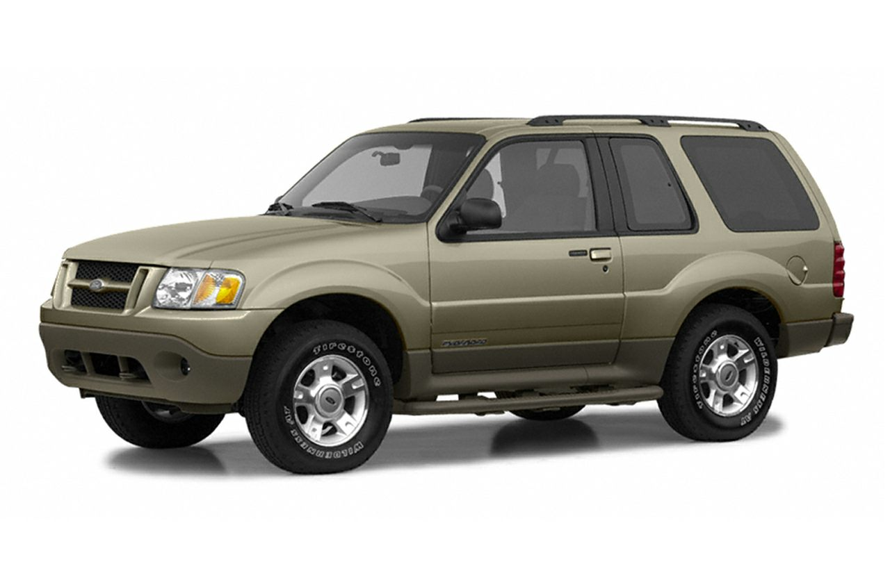2002 Ford Explorer Sport SUV for sale in Morrow for $0 with 125,000 miles