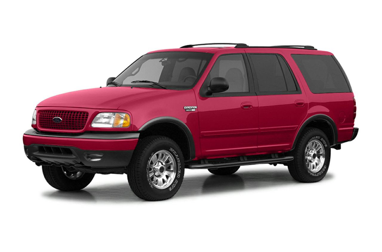 2002 Ford Expedition Eddie Bauer SUV for sale in Hudson for $4,995 with 164,647 miles.