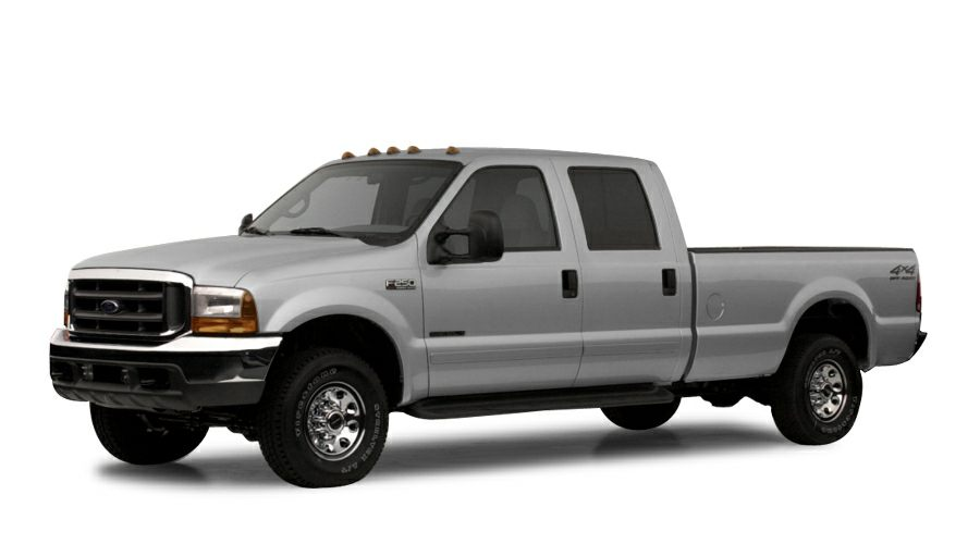 2002 Ford F250 Lariat Crew Cab Super Duty Crew Cab Pickup for sale in Lebanon for $16,975 with 219,353 miles.