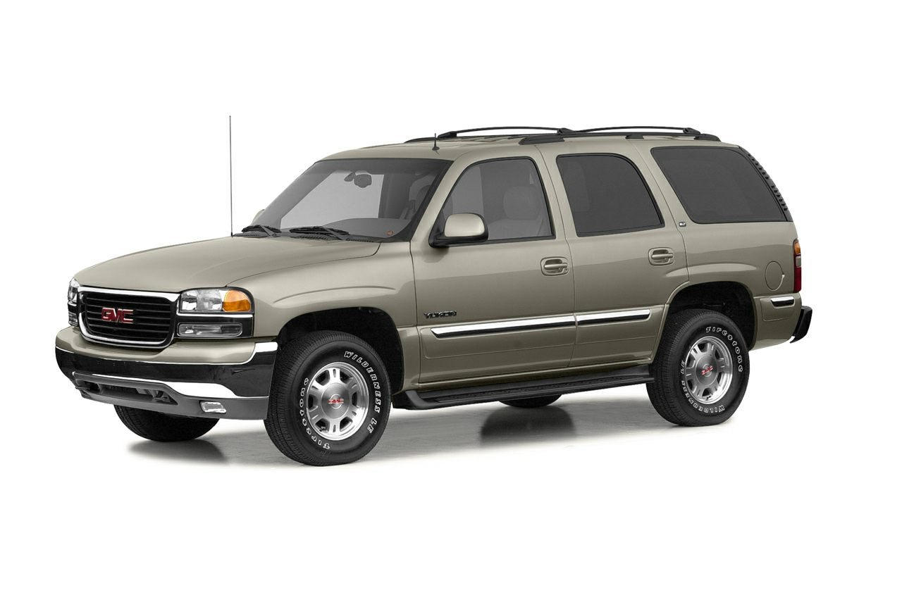 2002 GMC Yukon SLT SUV for sale in Texarkana for $4,855 with 226,692 miles.