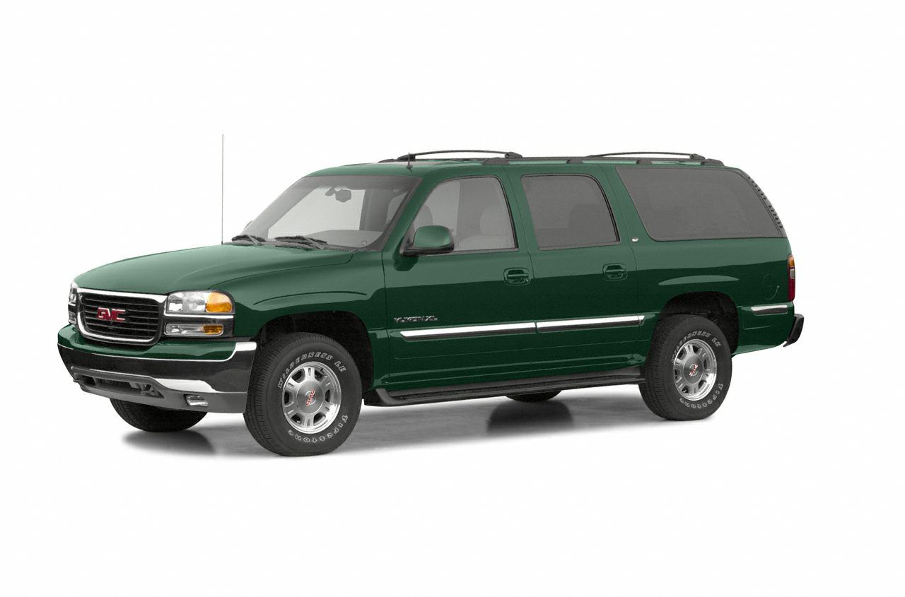 2002 GMC Yukon XL SUV for sale in Hickory for $0 with 284,638 miles
