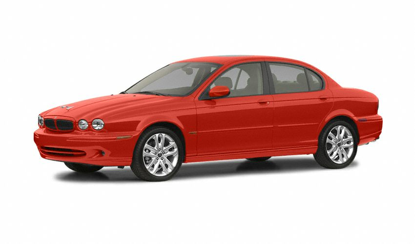2002 Jaguar X-Type 3.0 Sedan for sale in Norfolk for $5,000 with 132,630 miles