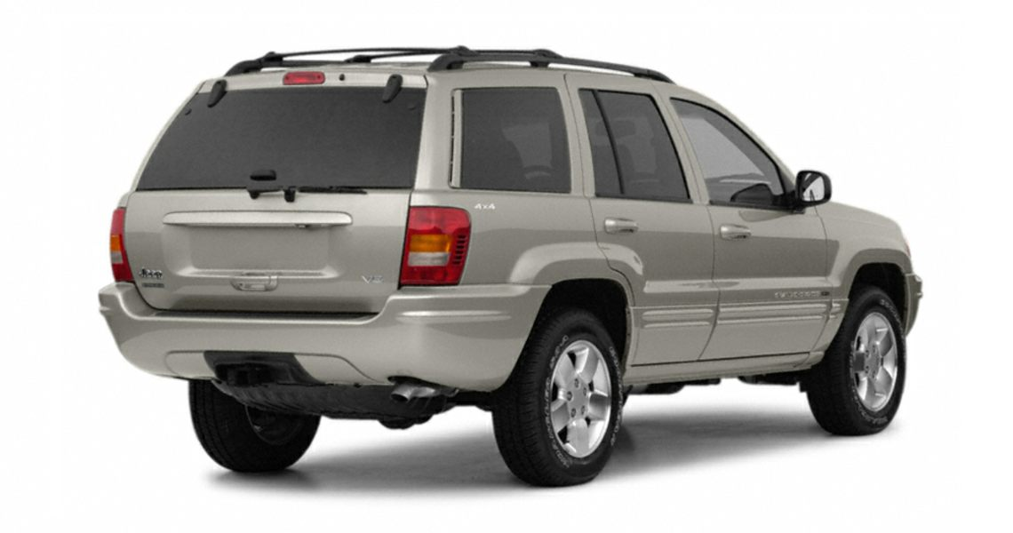 2002 jeep grand cherokee reviews specs and prices. Black Bedroom Furniture Sets. Home Design Ideas
