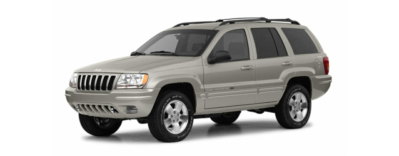2002 Jeep Grand Cherokee Reviews Specs And Prices Cars Com