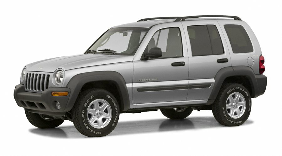 2002 Jeep Liberty Sport SUV for sale in Pittsburgh for $6,977 with 107,677 miles