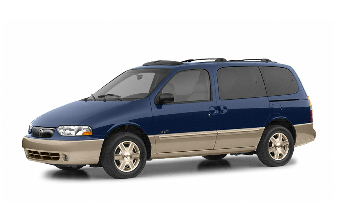 2002 Mercury Villager Minivan for sale in Allentown for $6,989 with 113,196 miles.