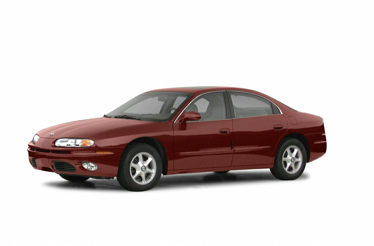 2002 Oldsmobile Aurora 3.5 Sedan for sale in Pittsboro for $4,888 with 109,000 miles.