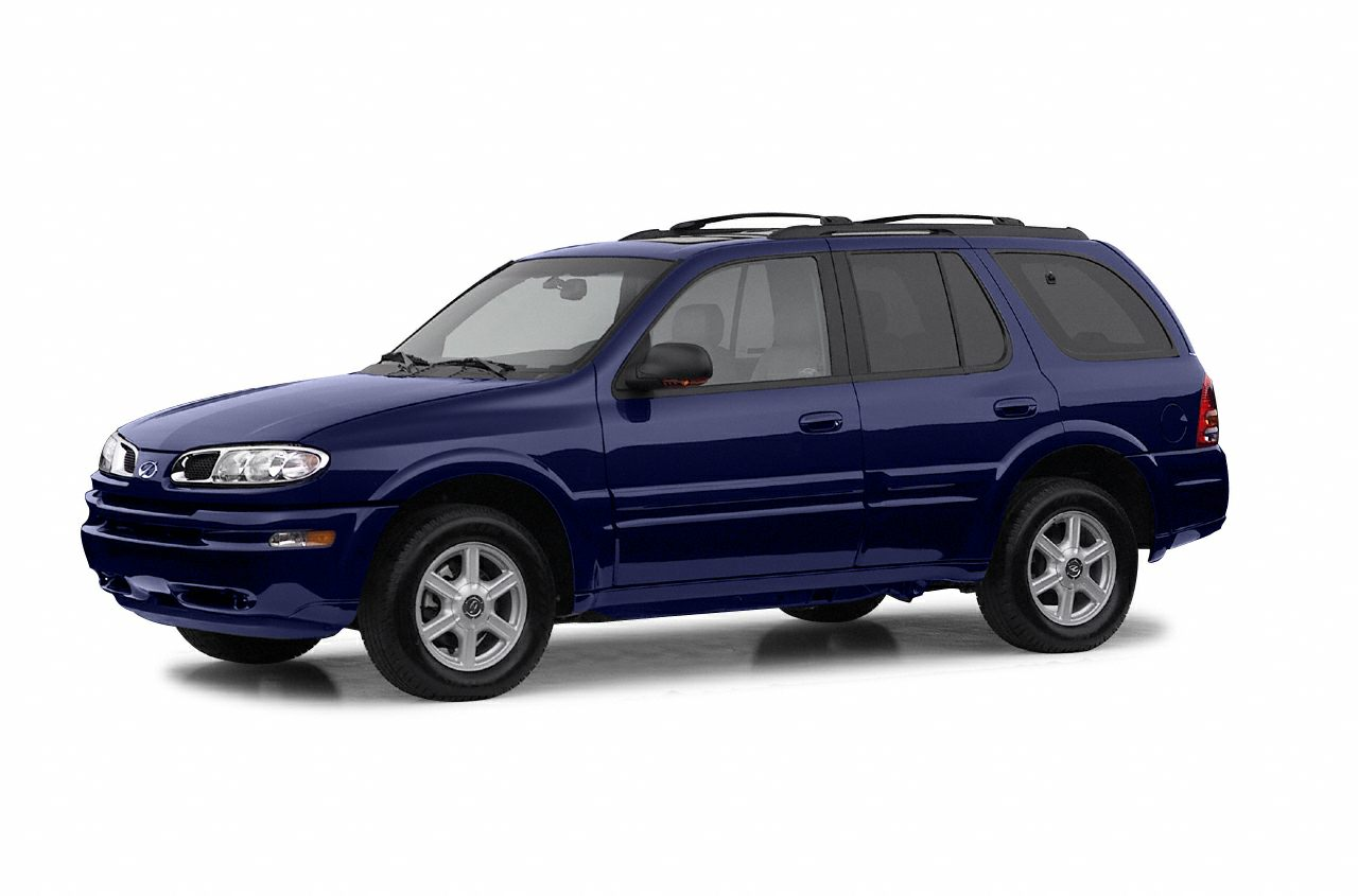 2002 Oldsmobile Bravada SUV for sale in Canal Winchester for $8,995 with 86,795 miles.