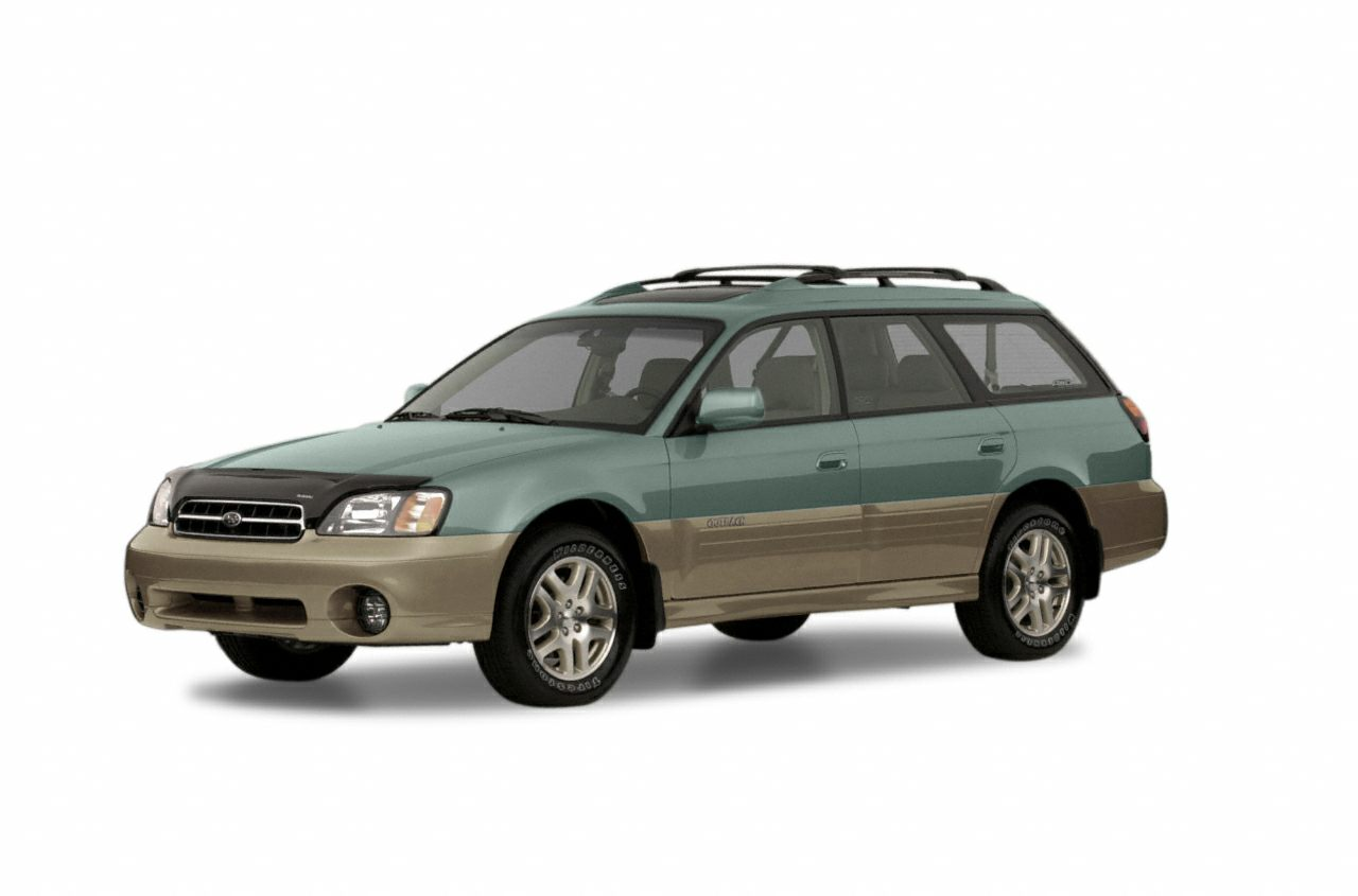 2002 Subaru Outback Sedan for sale in Taylor for $3,995 with 191,096 miles