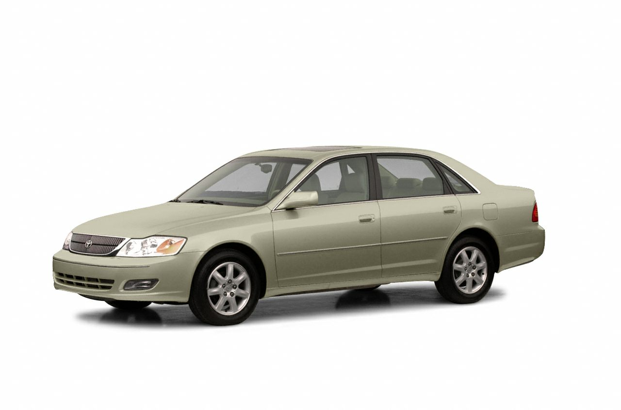 2002 Toyota Avalon XLS Sedan for sale in Kinston for $8,977 with 55,867 miles
