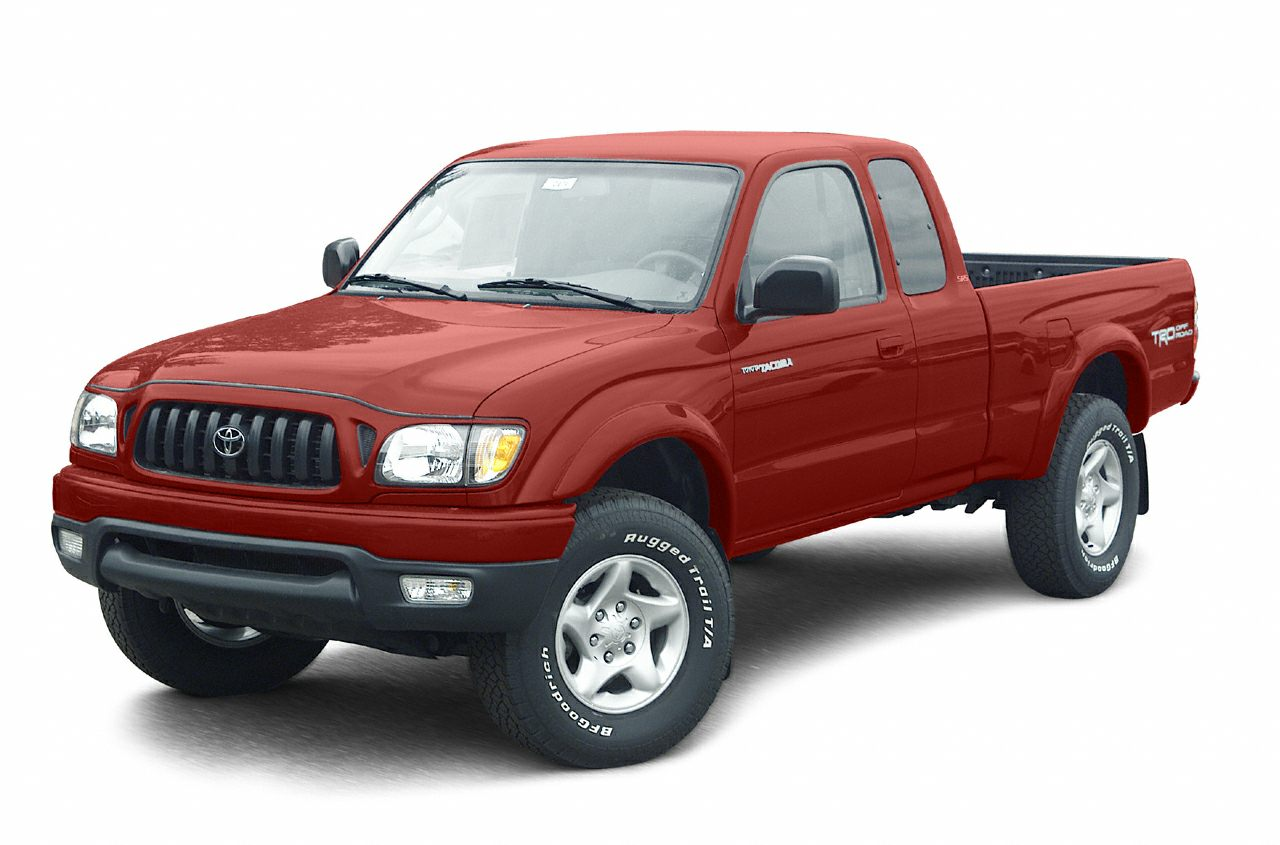 2002 Toyota Tacoma PreRunner Xtracab Extended Cab Pickup for sale in Baton Rouge for $8,866 with 189,140 miles.