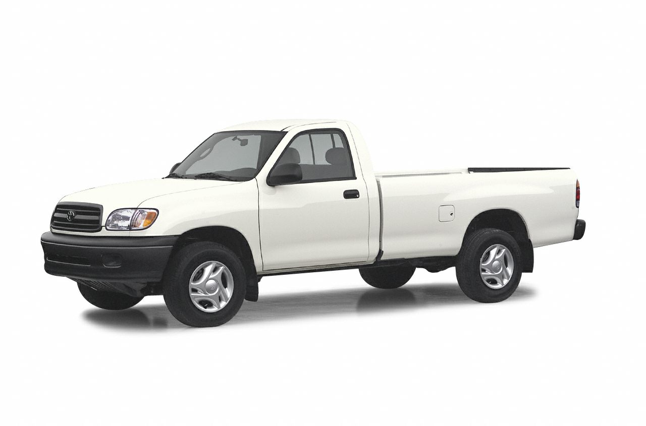 2002 Toyota Tundra Extended Cab Pickup for sale in Maryville for $8,990 with 222,965 miles
