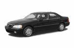 2003 Acura RL
