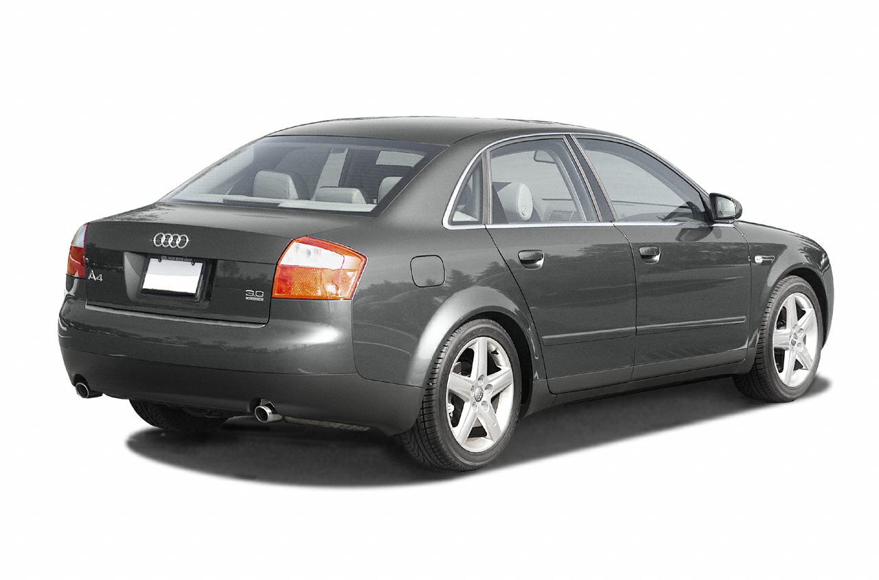 2003 a4