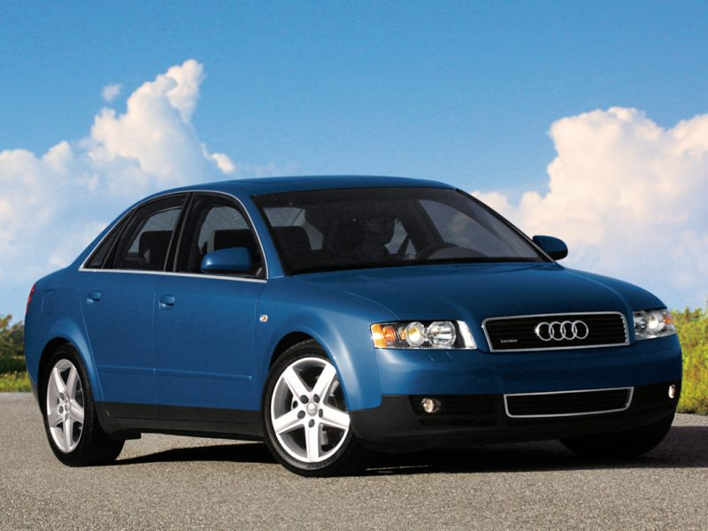 2003 audi a4 reviews specs and prices. Black Bedroom Furniture Sets. Home Design Ideas