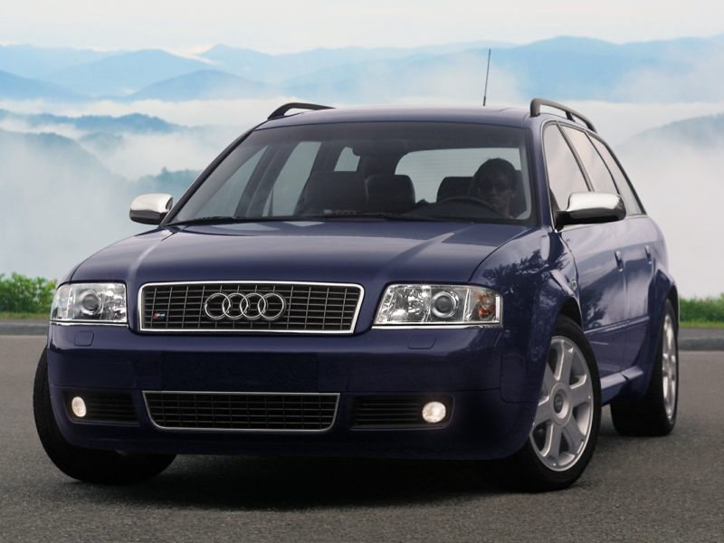 2003 audi s6 reviews specs and prices. Black Bedroom Furniture Sets. Home Design Ideas
